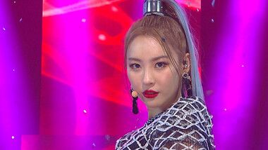SBS Inkigayo Episode 974