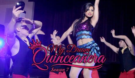 My Dream Quinceañera Season 7