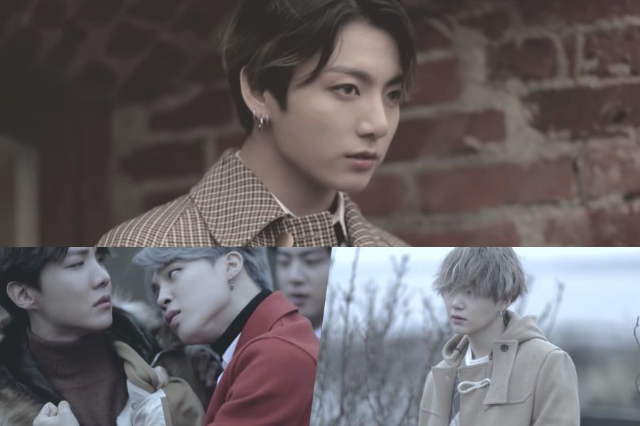 """Watch: Jungkook Personally Captures BTS's Charms On Camera In New """"G.C.F In Helsinki"""" Video"""