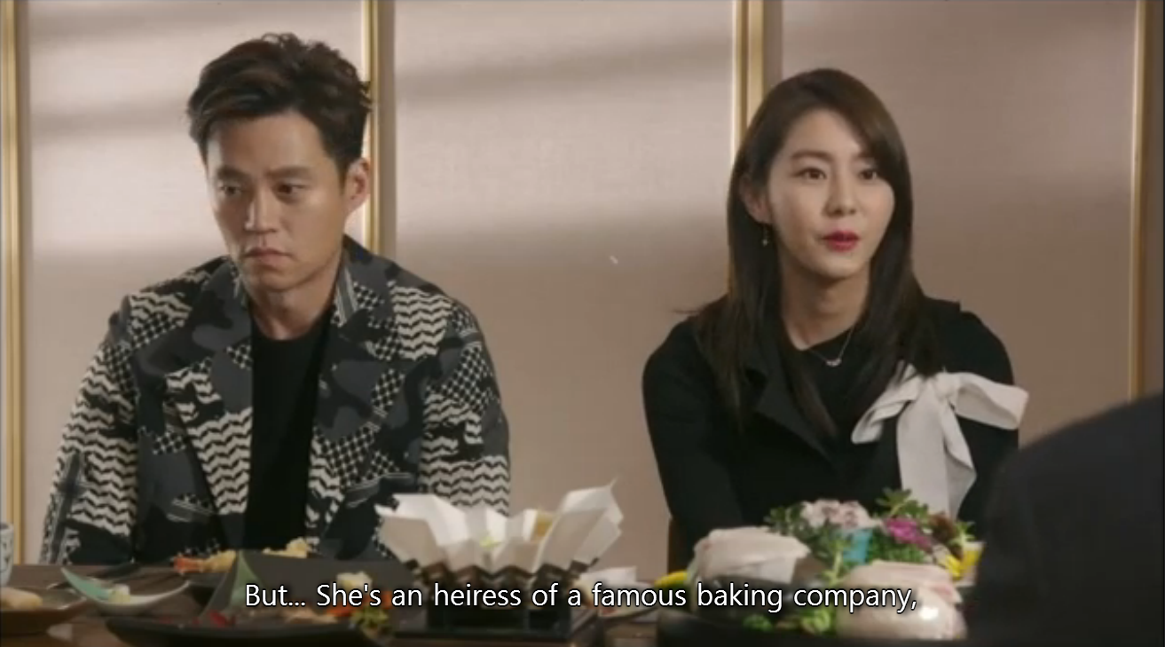 Marriage not dating ep 3 dramafire