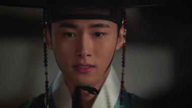 Flower Crew: Joseon Marriage Agency Episode 8