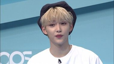 Pops in Seoul Episode 4025: 'Self Diagnosis Test' with Felix(필릭스, Stray Kids), Are You a Die-Hard K-pop Fan