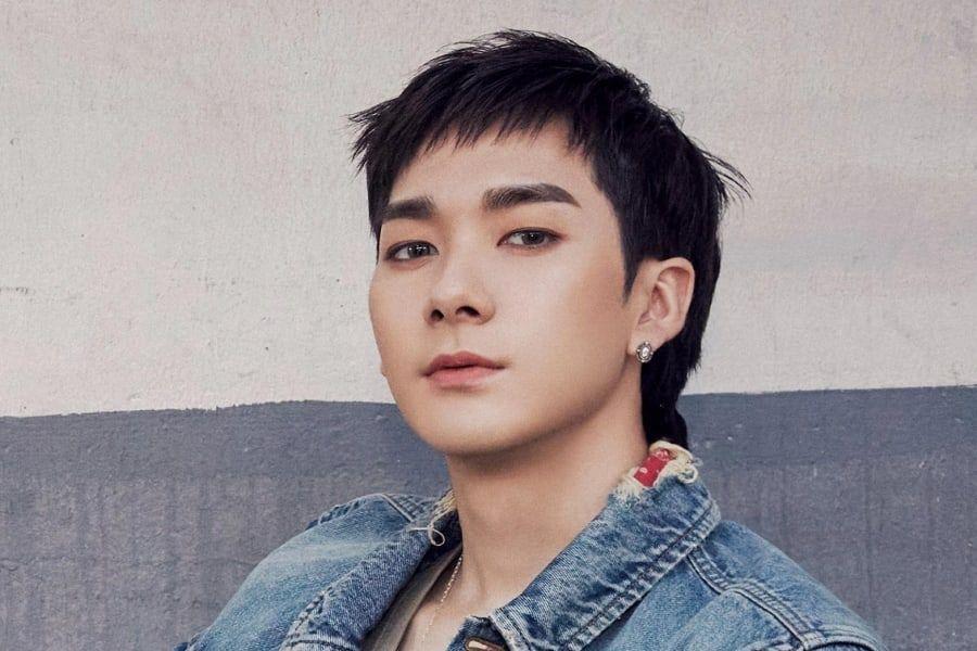NU'EST's Aron Officially Announces Return From Hiatus
