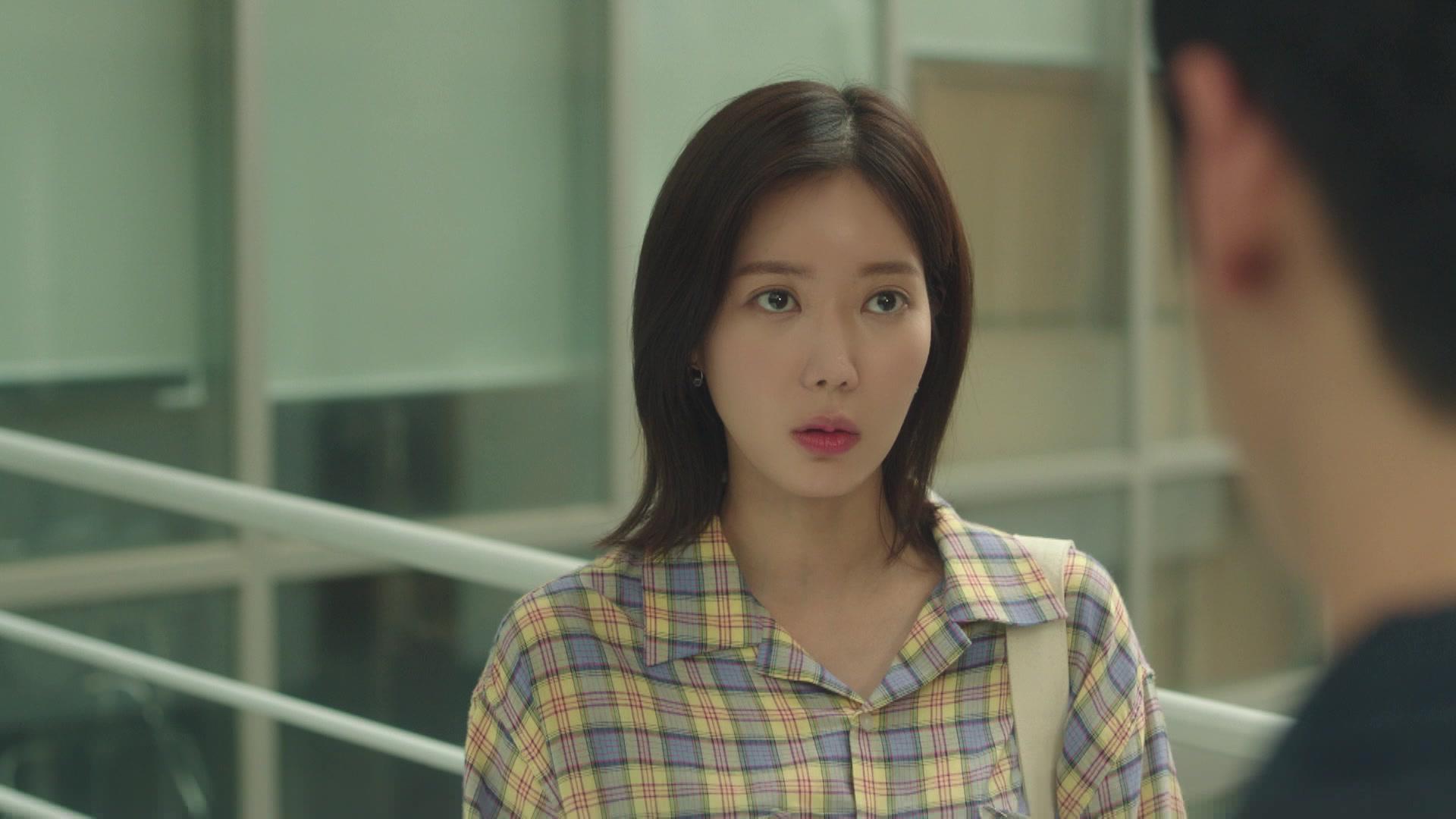 Teaser 1: My ID Is Gangnam Beauty