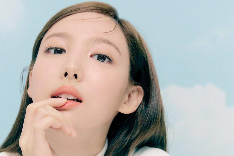 TWICE's Nayeon Talks About Caring For The Environment, Her Love Of Skin Care, And More
