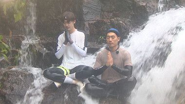 Law of the Jungle Episode 380