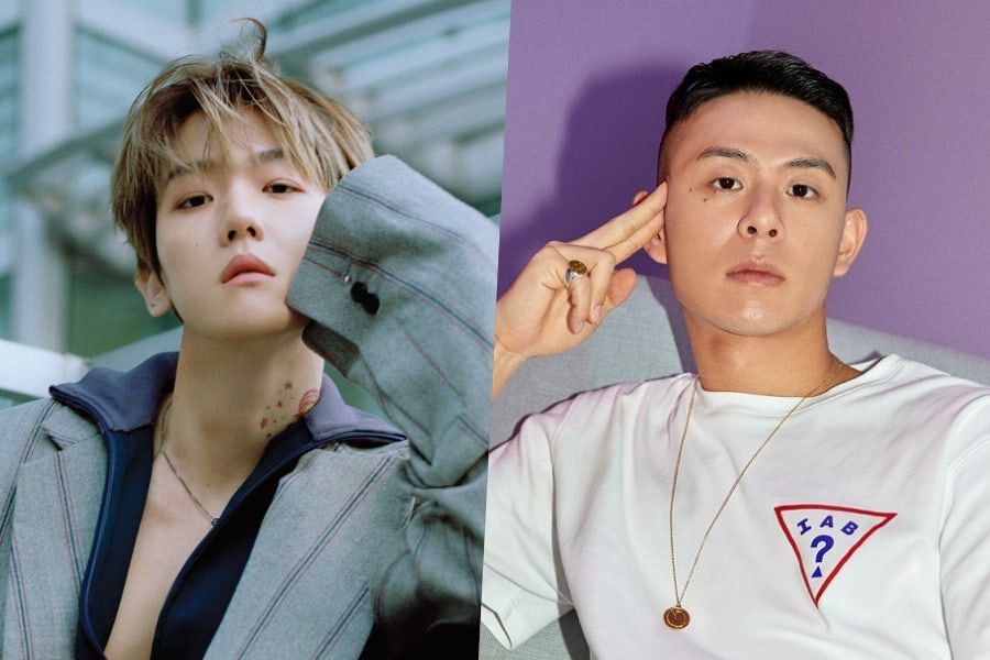 EXO's Baekhyun To Reportedly Collaborate With Beenzino For 1st Solo Album