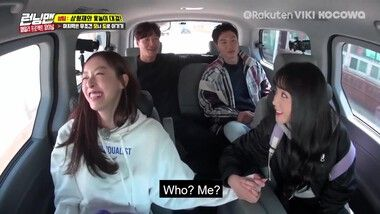 Episode 400 Highlight: Running Man