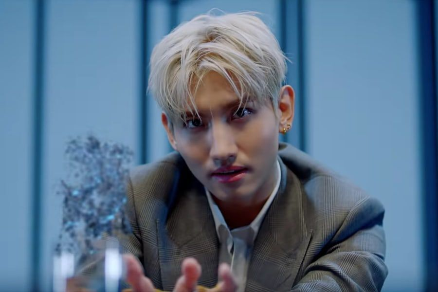 "Watch: TVXQ's Changmin Makes Korean Solo Debut With Striking ""Chocolate"" MV"
