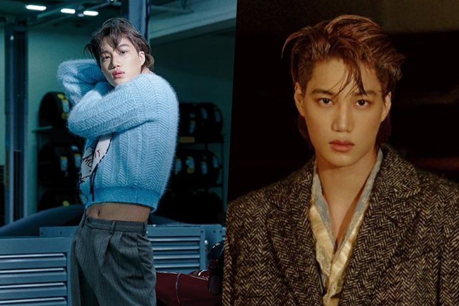 EXO's Kai Talks About Friendship With Taemin, Favorite Nickname From Fans, Honest Reaction To Going Viral, And More