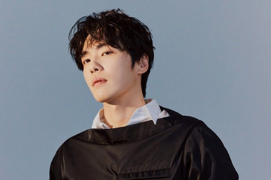 Kim Jung Hyun And His Former Agency Release Joint Statement About Having Resolved Their Contract Issues