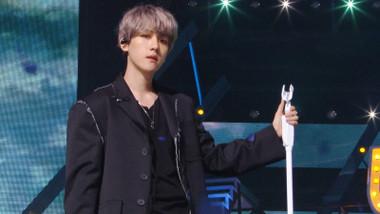 Music Bank K-Chart Episode 987