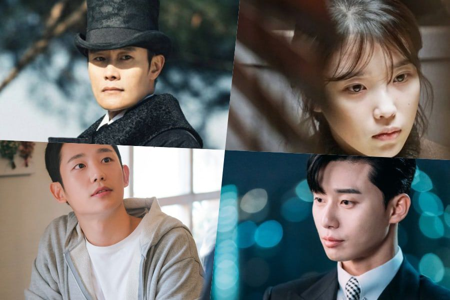 Winners Of The 2018 APAN Star Awards