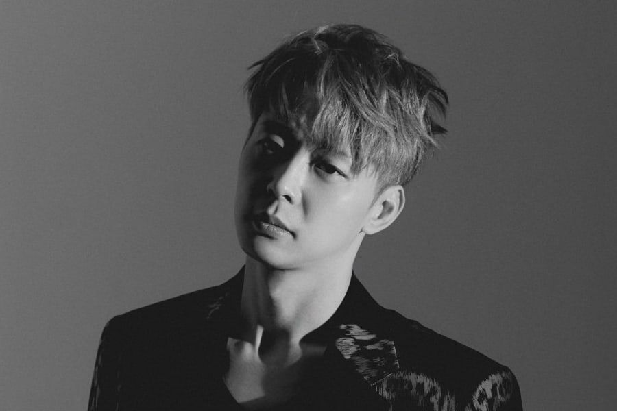 JYJ's Park Yoochun Shares Details For Upcoming Solo Album