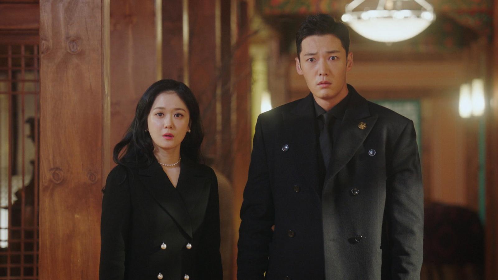 The Last Empress Episode 35 - Info Korea 4 You