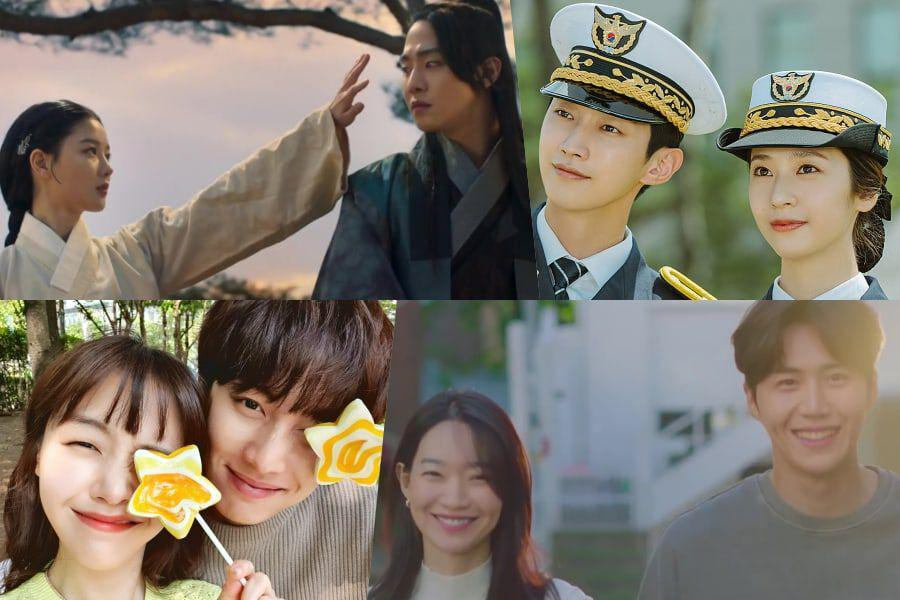 6 August K-Drama Premieres To Get Excited For