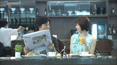 Women in the Sun Episode 6