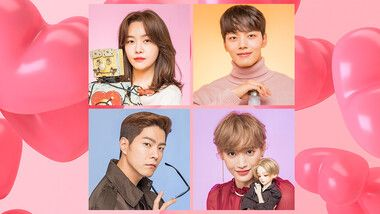 Absolute Boyfriend Episode 6