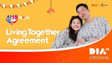 DIA TV Original: Living Together Agreement