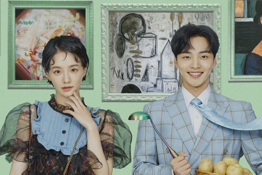 """""""Dali And Cocky Prince"""" Premieres To Promising Viewership Ratings"""