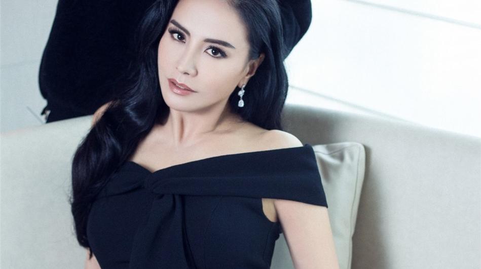Lily Tien