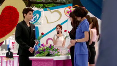 The Greatest Love Episode 3
