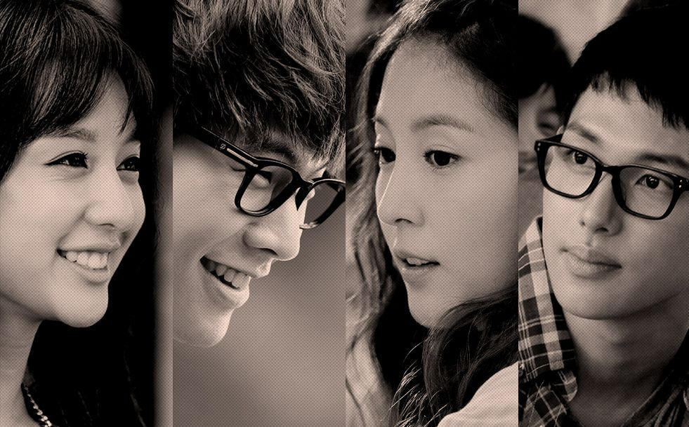 Hope for dating korean drama eng sub
