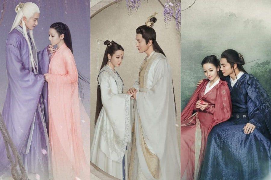 Eternal Love Of Dream Bai Qian