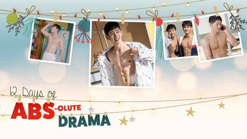 12 Days of ABS-olute Drama