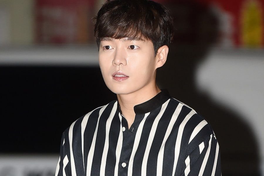 Son Seung Won: Son Seung Won Acknowledges All Charges At First Trial For