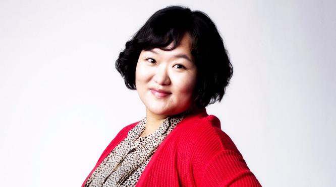 Ha Jae Sook
