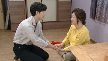 Mother of Mine Episode 105