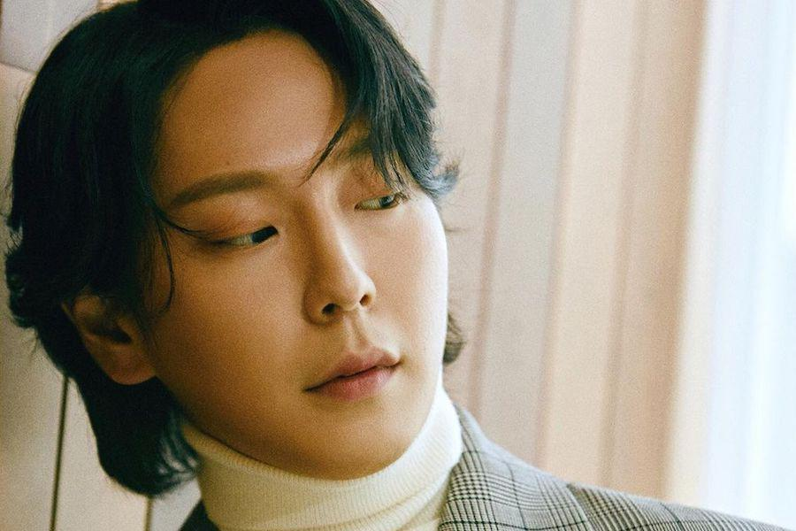 B.A.P's Himchan Reported To Be In Stable Condition After Attempt To Take His Own Life