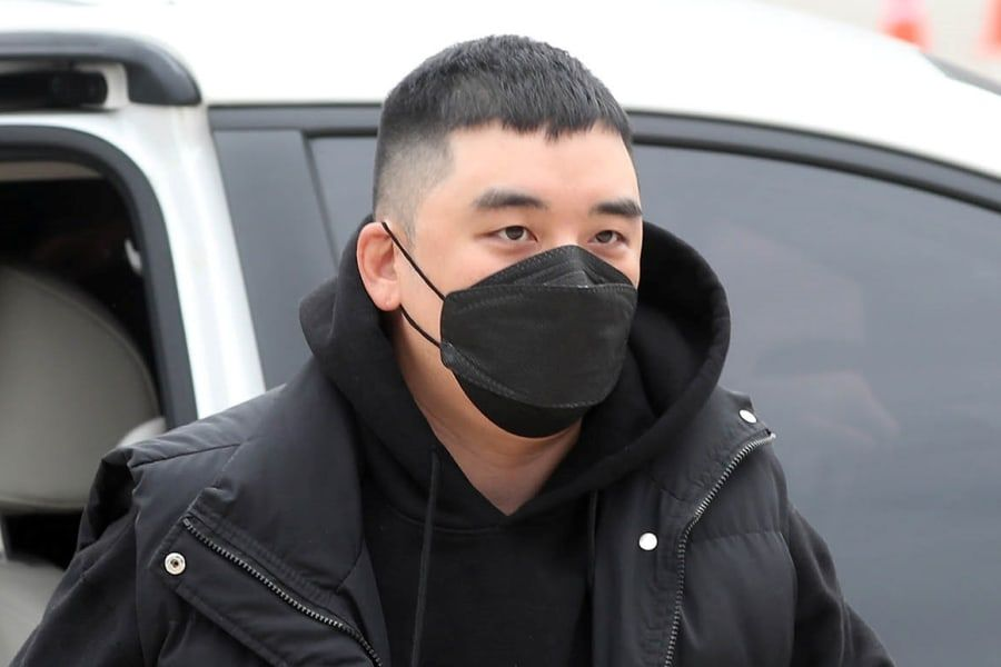 Seungri Attends 2nd Hearing For 8 Charges