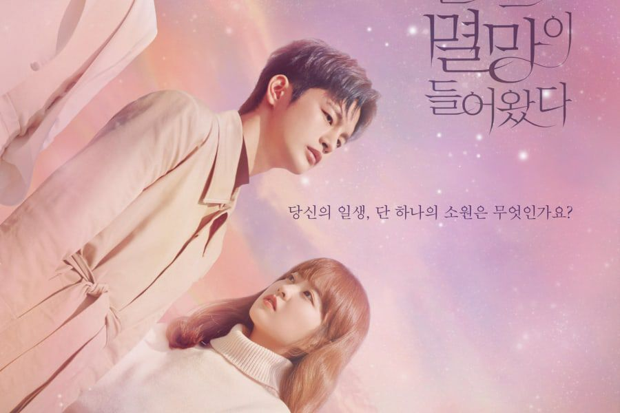 "Seo In Guk, Park Bo Young, And More Pose In Dazzling Group Poster For Upcoming Drama ""Doom At Your Service"""