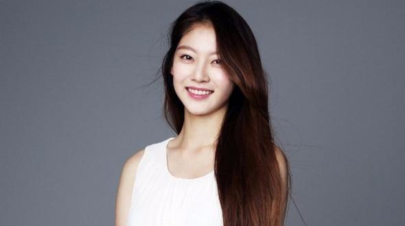 Znalezione obrazy dla zapytania gong seung yeon