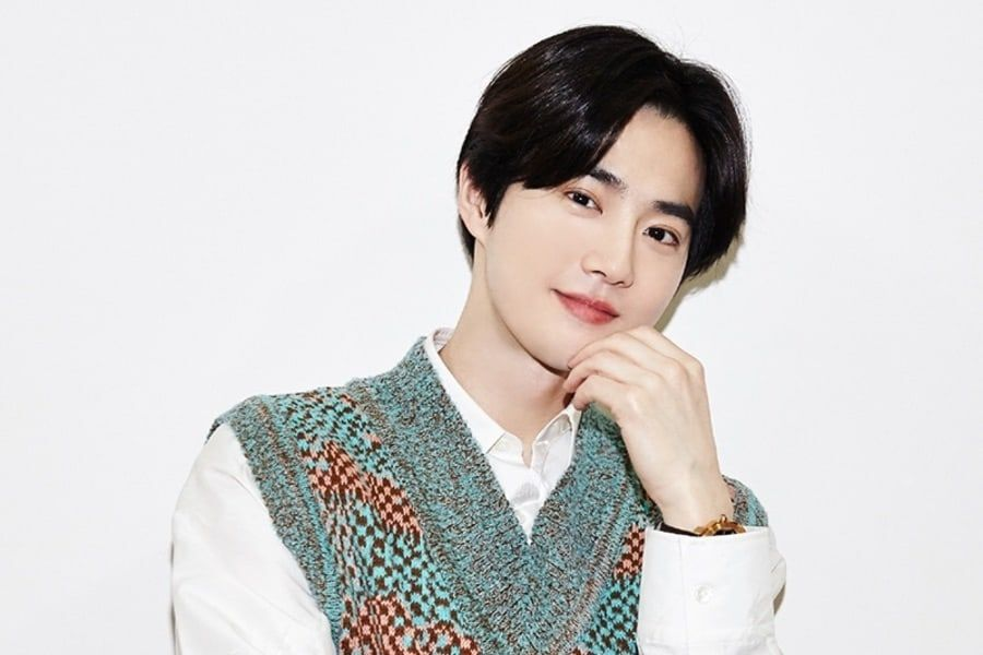 EXO's Suho Talks About His Solo Debut Concept, How Much EXO And Their Fans Mean To Him, And More