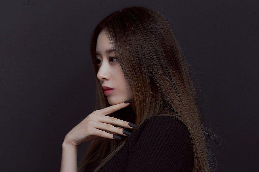 T-ara's Jiyeon Leaves Agency After Her Contract Expires