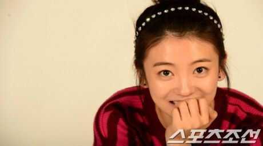 Ahn Ji Hyun