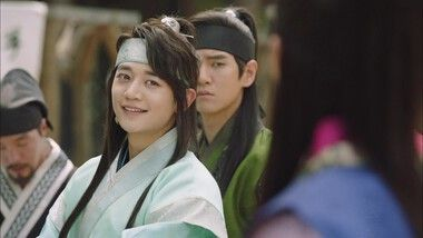 Hwarang Episode 2