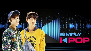 Simply K-pop Episode 376