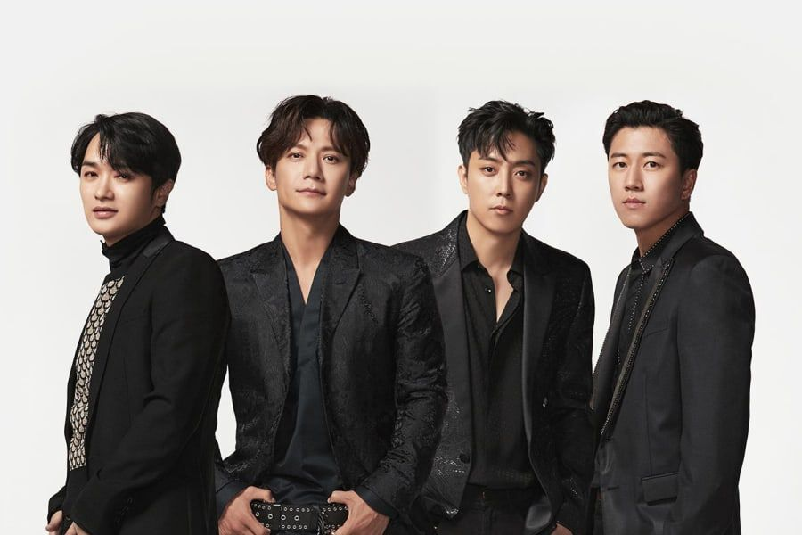 SECHSKIES Announces Comeback As 4-Member Group