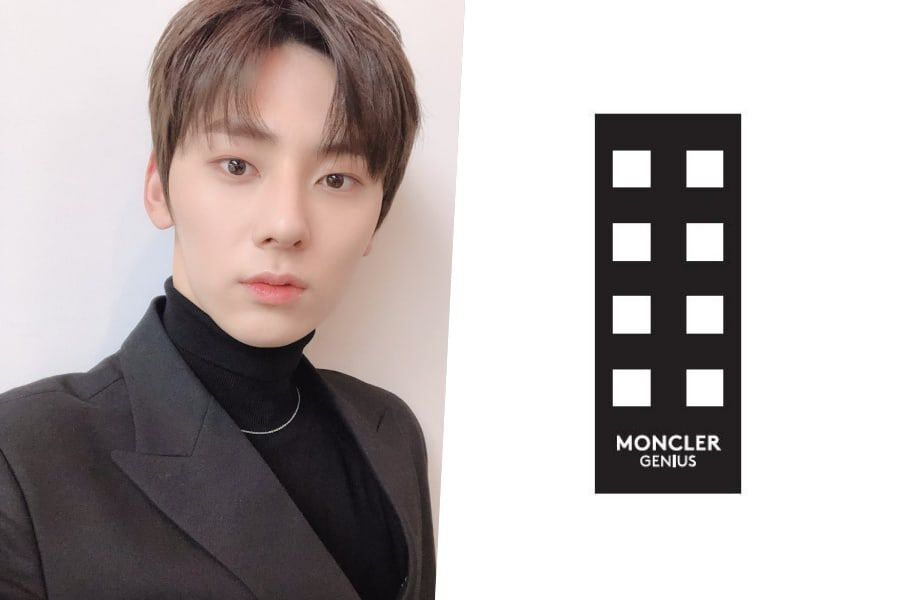 NU'EST's Minhyun Invited To Attend Milan Fashion Week
