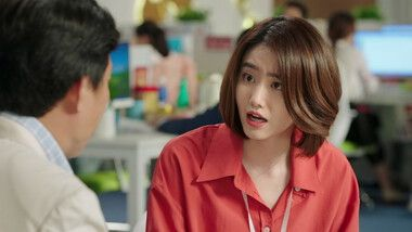 Shall We Fall in Love? Episode 9