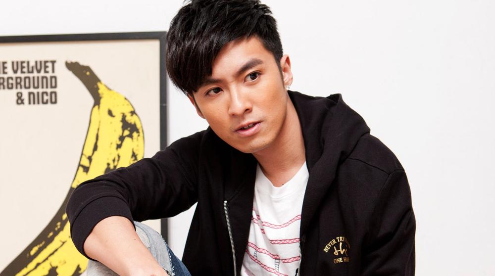 Enson Zhang