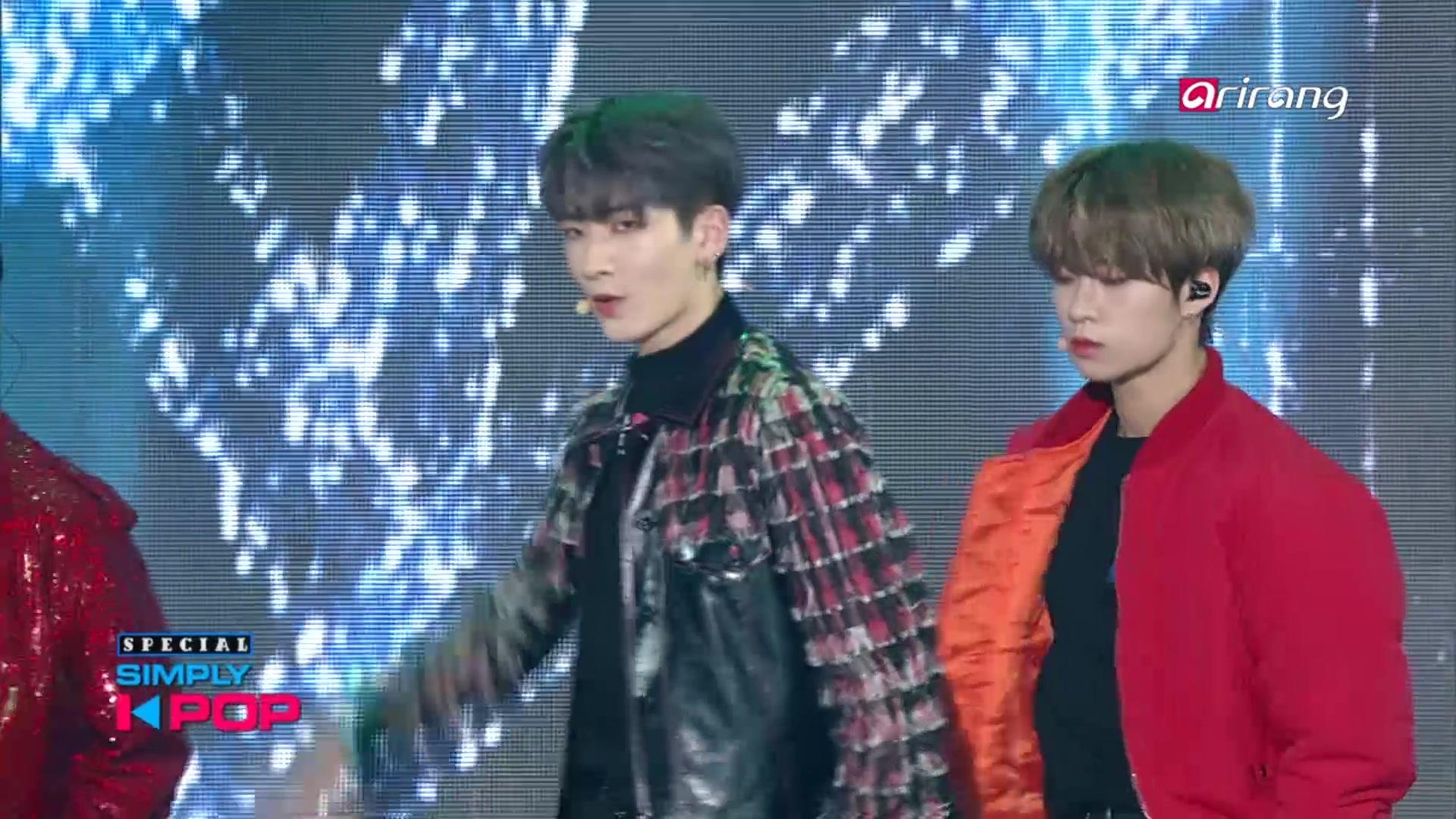 Simply K-pop Episode 300
