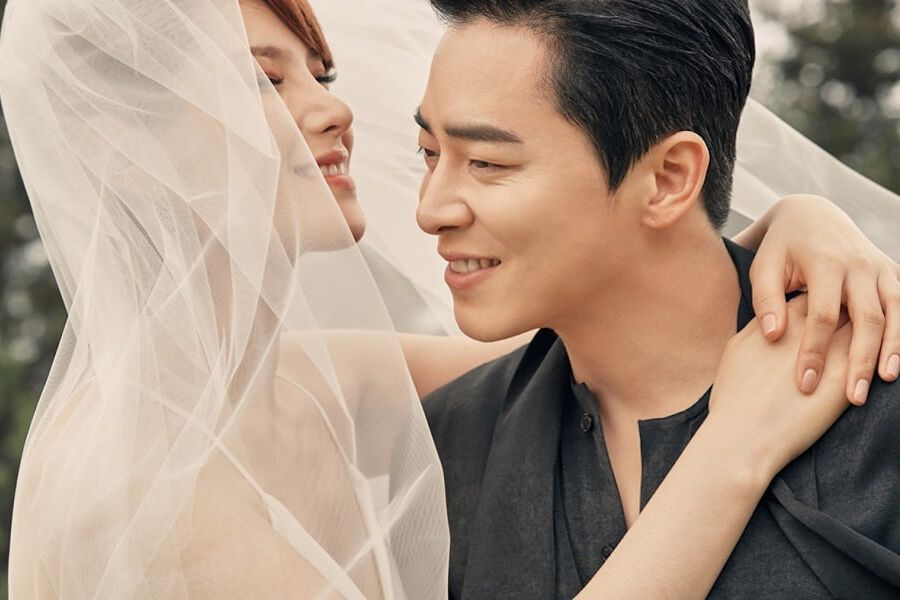 Gummy And Jo Jung Suk Revealed To Be Already Married
