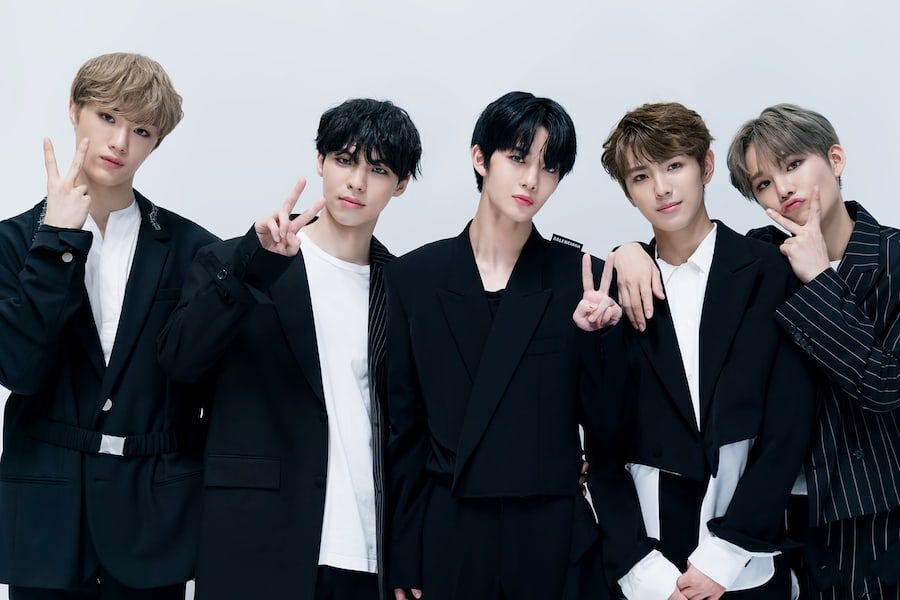 CIX Announces Plans For Fall Comeback