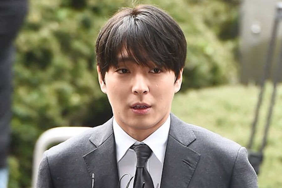 Court Dismisses Appeals From Choi Jong Hoon And The Prosecution + Upholds  Previous Sentence | Soompi
