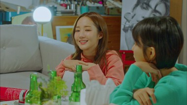 Her Private Life Episode 1